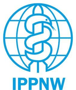 "IPPNW – ""International Physicians for the Prevention of Nuclear War""/ Kritmed"